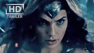 Batman v Superman Dawn of Justice | official trailer Korea (2016) Ben Affleck Henry Cavill