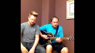 Power Of One - Israel Houghton [Cover By McAtee]