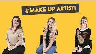 HY NO ROCK #15 Artiști make-UP