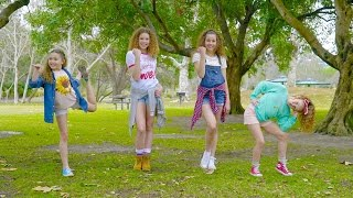 Haschak Sisters I wanna Dance Fast