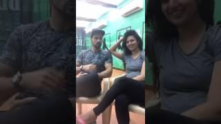 Live Chat With Divyanka Tripathi and Vivek Dahiya as Divek #Part2
