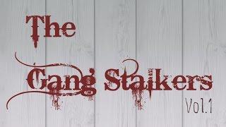 ザ・集団ストーカーズ その1 Organized stalking,Gang stalking,Cointelpro Japan vo.1