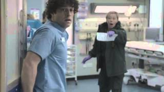 Casualty Spring Trailer - April 2015