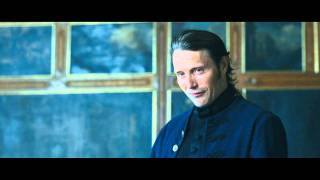 En Kongelig Affære - Teaser Trailer