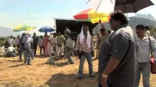Making of O Bekhabar Song - Action Replayy