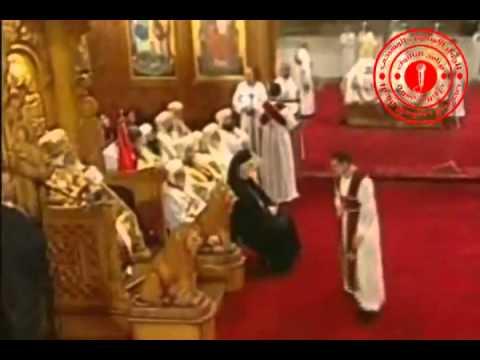خطير جدا معجزة البابا شنودة يتحول لصنم
