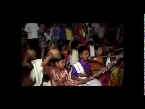 Gowtham  Villu paatu - Melur (Madurai) - HD