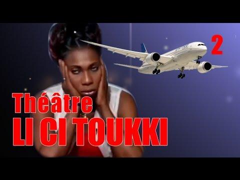 Lici Touki 2 INTEGRALE Théâtre Sénégalais Comedie