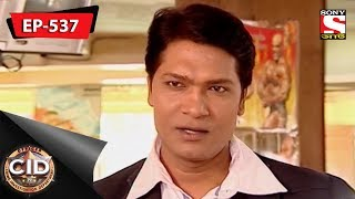 CID(Bengali) -  Ep 537  -  04th March, 2018