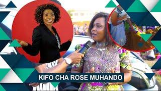 NDUGU WA ROSE MUHANDO AFUNGUKA KUMCOPY ROSE /WALIZUSHA AMEKUFA !!!
