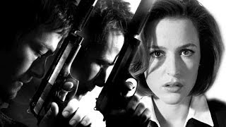 Scully & The Boondock Saints | my body is sanctuary
