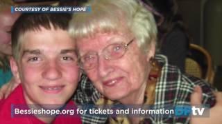 Stphanie Riggs on DPTV: Bessie's Hope