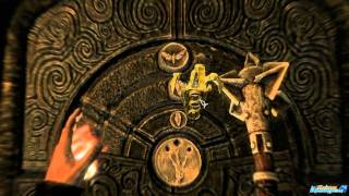Skyrim golden claw door rings puzzle solution & Skyrim Door Puzzle Videos bricsglobal - bricsglobal - paulinarubio