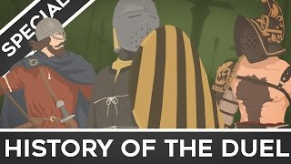 Feature History - History of the Duel