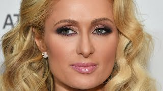The Real Reason We Don't Hear About Paris Hilton Anymore