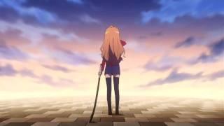 Toradora Opening 2 - Silky Heart  De Horie Yui (Sub Esp)