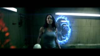 Portal: No Escape trailer (T.B.M Rescore)