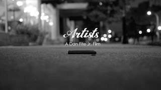 """Artists""-Full Short Film"