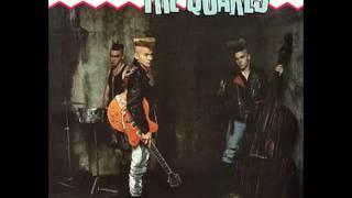 The Quakes -- I gotta go