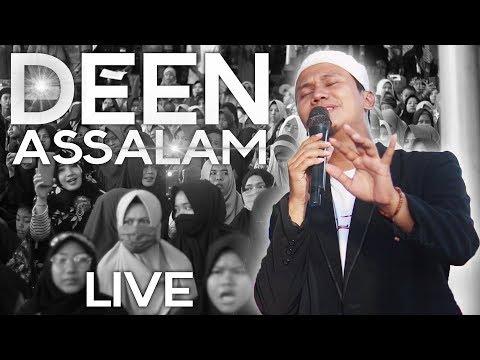 Deen assalam Live Terbaru | Cover by Gus Aldi