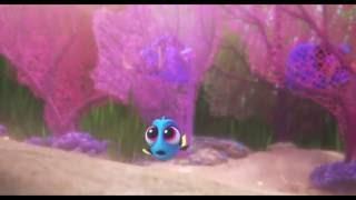 Kayıp Balık Dori - Bebek Dori (Klip)  /  Finding Dory - Baby Dory (Clip)