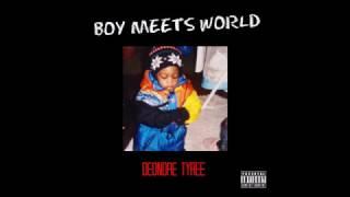 Deondre Tyree - Hometown Feat. Tha Madd Scientist (Prod.  Back2DaRoots)