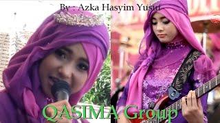 QASIMA Group 2016 - Sayang (Voc : ISNA Qasima)