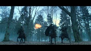 Solomon Kane Official Trailer 1 (2009) HD - US Release - http://film-book.com