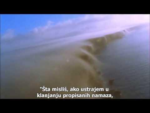 22. Hadis: Djela koja vode u Džennet!