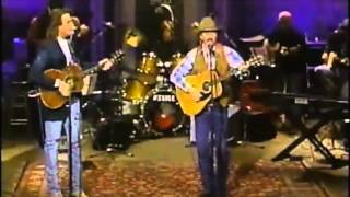 DAVID GATES 'Guitar Man' & 'Sweet Surrender' live on TNN