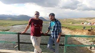Road Trip To Deosai National Park || Sheosar Lake || Astore Valley - Gilgit Baltistan - Pakistan