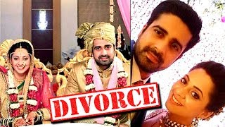 Avinash Sachdev DENIES Rumours Of Divorce From Wife Shalmalee Desai