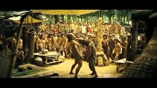 Ong Bak 2 Official Trailer (2008)