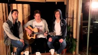 One Direction - Little Things (Live cover version by The Main Level)