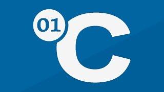 Programação em C - Aula 1 - Abertura do Curso de C - eXcript