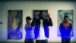 Donny Arcade   Halls Of Amenti Feat crewZ   4biddenknowledge   Richard Vagner Official Music Video