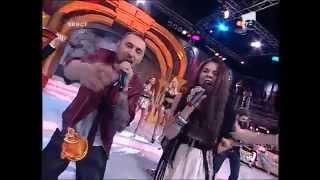 F. Charm feat. Ligia -