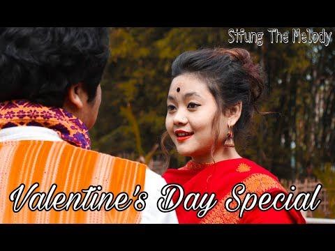 Bodo romantic video 2019!