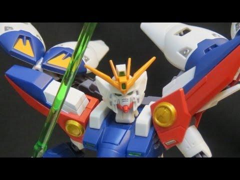 Xxx Mp4 Robot Damashii Wing Zero Gundam Wing Heero Yuy Robot Spirits Toy Review ガンダム 3gp Sex