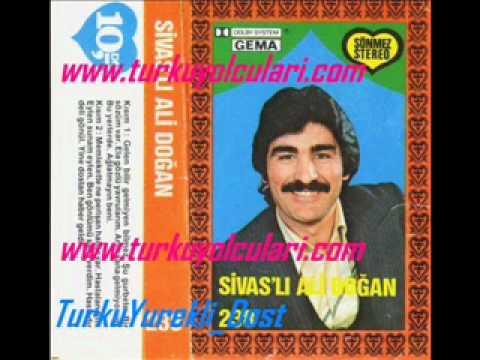 Sivasli Ali Dogan Su Gurbete