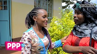 Adventures of Ken Mercy EP 2: THE HOUSE HELP Kalenjin Comedy Movie