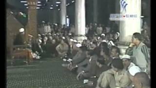 43  تفسير سورة الانعام   141   145   محمد الشعراوي