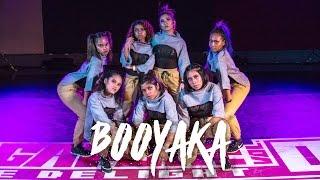 Booyaka | Singapore Dance Delight Vol. 7 Prelims 2017