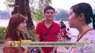 Bản tin thời sự tiếng Việt 12h - 02/11/2017