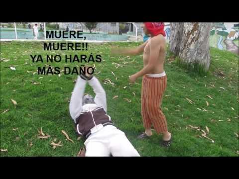 Xxx Mp4 EL MALVADO IWIA EL DEMONIO DE LA SELVA 3gp Sex