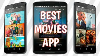 Top 3 Best movies Apps For Android.(2018)