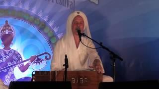 Snatam Kaur Live at Sat Nam Fest: Awakening (Ek Ong Kar Sat Nam Siri Wahe Guru)