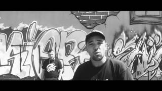 Hakikat ft. First-one  - Ich sehne mich nach Rap (Official HD)