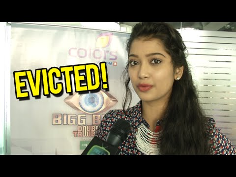 EXCLUSIVE: Digangana Suryavanshi Opens Up About Other Contestants : Bigg Boss 9 Double Trouble