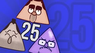 Triforce! #25 - Good Days Gone By